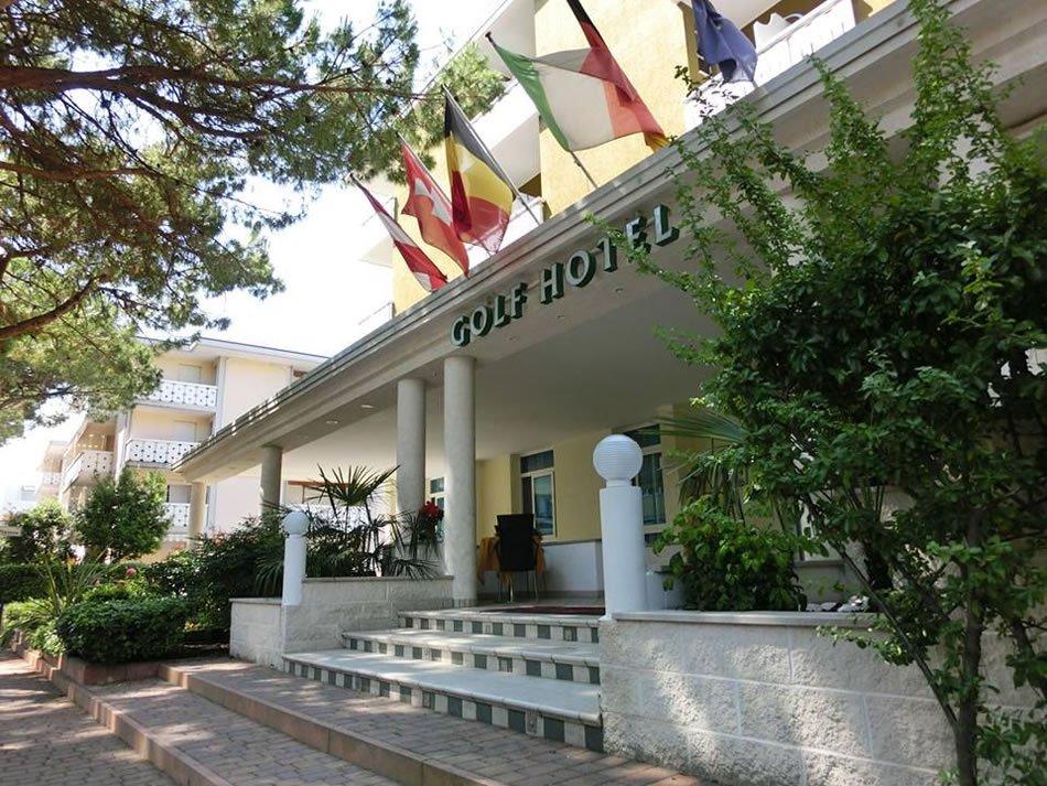 Golf Hotel Bibione Bibione