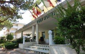 Golf Hotel Bibione - Bibione-0