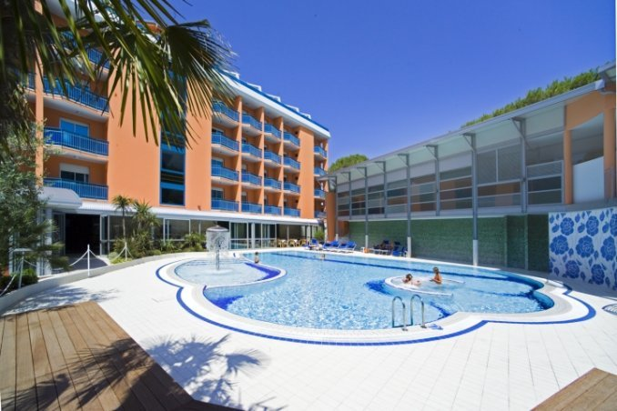 Foto Grand Hotel Esplanada