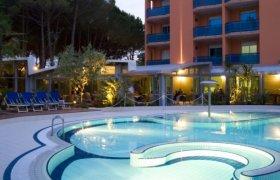 Grand Hotel Esplanada - Bibione-3