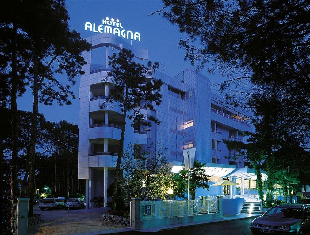 Foto Hotel Alemagna