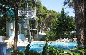 Hotel Alemagna - Bibione-1