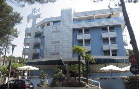 Hotel Alemagna - Bibione-3
