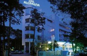 Hotel Alemagna - Bibione-0