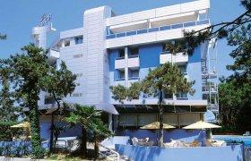 Hotel Alemagna - Bibione-2