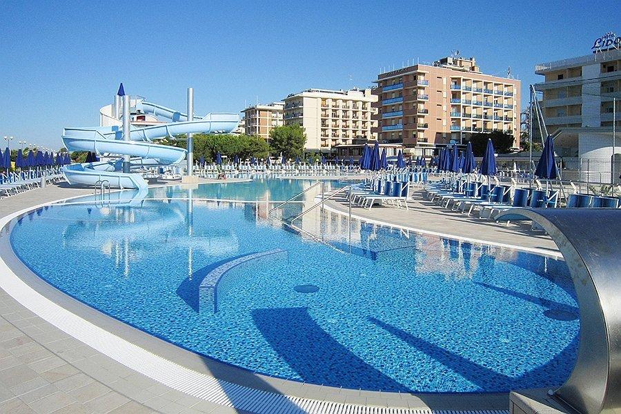 Foto Hotel Cesare Augusto