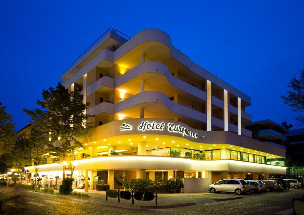 Hotel Europa (Bibione) Bibione