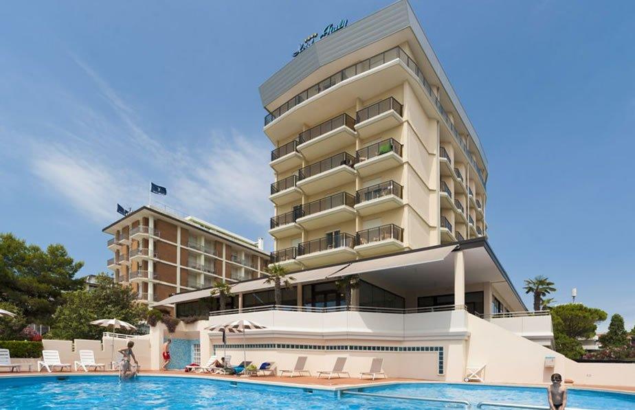 Foto Hotel Italy