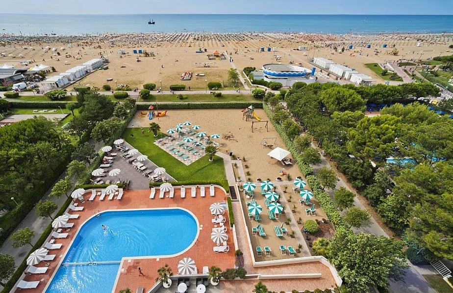 Hotel Italy Bibione