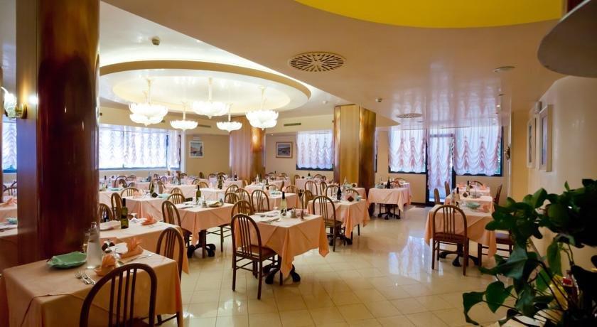 Hotel Kennedy - Ristorante