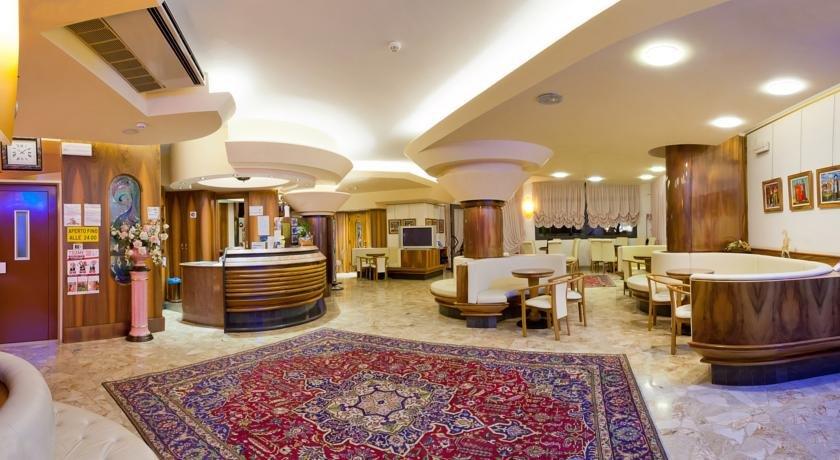 Hotel Kennedy - Hall