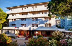 Hotel Kennedy - Bibione-0