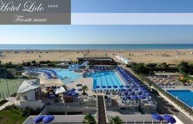 Hotel Lido - Bibione-0