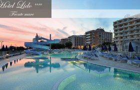 Hotel Lido - Bibione-1