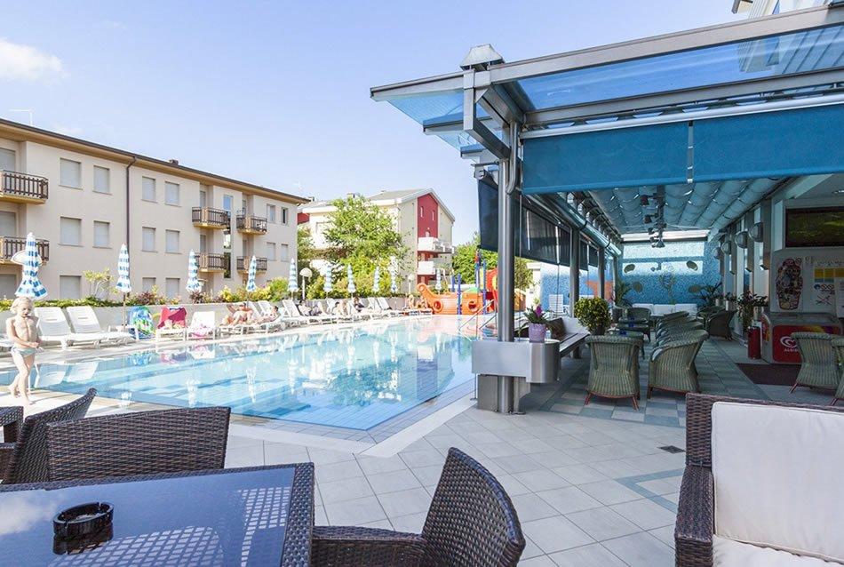 Hotel Mayer Bibione