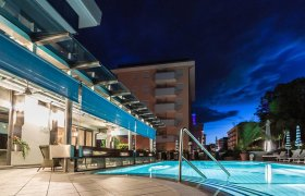 Hotel Mayer - Bibione-1