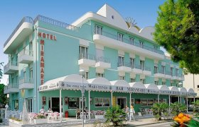 Hotel Miramare - Bibione-0