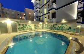 Hotel Palma de Majorca - Bibione-1