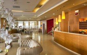 Hotel Parigi - Bibione-3